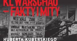 """""""KL Warschau – fakty i mity"""" – wykład Huberta Kuberskiego z cyklu """"Przystanek Historia w Muzeum Dula"""