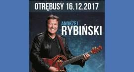 Andrzej Rybiński - koncert świąteczny w Otrębusach