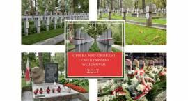 Mazowsze: opieka nad grobami i cmentarzami wojennymi