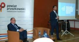 Sprawy ważne dla powiatu pruszkowskiego i Pruszkowa