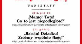 Pruszkowski Tydzień z Niepodległą – Warsztaty Międzypokoleniowe