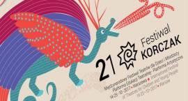 Festiwal KORCZAK 2017 w najbliższą sobotę 14 października