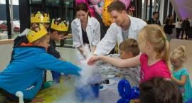 Nowa Stacja w Pruszkowie z bogatą ofertą rozrywkową dla rodzin z dziećmi