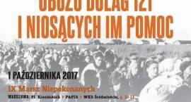 Dzień Pamięci Więźniów Obozu Dulag 121 i Niosących Im Pomoc