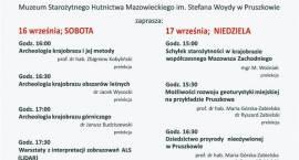 25. Europejskie Dni Dziedzictwa w MSHM