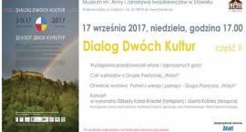 Dialog Dwóch Kultur w Stawisku - cz.II