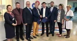Ponad 4 miliony złotych na kolejne remonty Szpitala Powiatowego w Pruszkowie