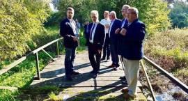 Pomoc Powiatu Pruszkowskiego dla trzech gmin dotkniętych nawałnicami
