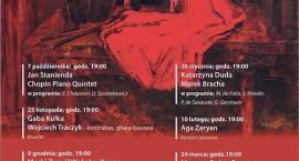 Sezon Koncertowy 2017/2018 w Muzeum Starożytnego Hutnictwa Mazowieckiego im. Stefana Woydy w Pruszko