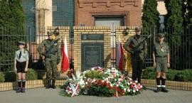73. rocznica wybuchu Powstania Warszawskiego w Pruszkowie