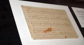 Muzeum Chopina pozyskało nowy autograf