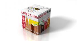 32 Polaków weźmie udział w Mistrzostwach Świata w układaniu kostki Rubika w Paryżu