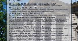 Koncerty zaPARKuj w Młochowie