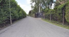 Kolejne drogi do remontu w gminie Brwinów