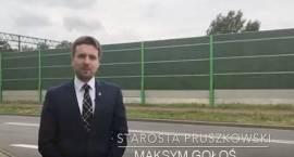 Nowy wiadukt nad torami wkrótce usprawni ruch i komunikację w Pruszkowie i Piastowie