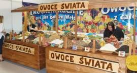 Targi Żywności w Ptak Warsaw Expo