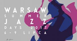 Warsaw Summer Jazz Days 2017 (Soho Factory - 6 - 9 lipca)