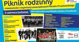 4 czerwca Muzeum Dulag 121 w Pruszkowie zaprasza na piknik