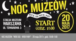 """""""Noc Muzeów"""" z Kolejami Mazowieckimi"""