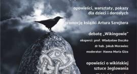 Noc z Wikingami - Europejska Noc Mózeów 2017