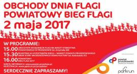 Dzień Flagi w Powiecie Pruszkowskim