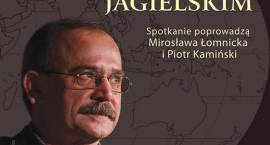 Spotkanie z Wojciechem Jagielskim - prozaikiem, dziennikarzem i reportażystą
