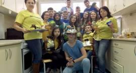 Finał za udostępnienie - pomóżmy uczniom z Michałowic