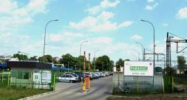 8 marca użytkowniczki parkingów