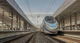 PKP Polskie Linie Kolejowe S.A. stawiają na rozwój ważnych tras kolejowych
