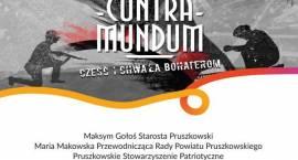 Zapraszamy na koncert zespołu Contra Mundum w ramach obchodów Narodowego Dnia Pamięci Żołnierzy Wykl