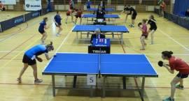 Mistrzostwa województwa mazowieckiego w tenisie stołowym