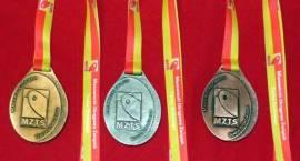 Indywidualne Mistrzostwa Województwa kategorii senior w tenisie stołowym