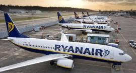 Ryanair dynamicznie rozszerza sieć połączeń