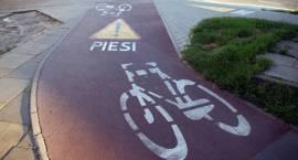 Ponad 140 km ścieżek rowerowych, ponad 2 tys. miejsc parkingowych dla samochodów i prawie 800 dla ro