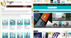 Rewolucyjna wyszukiwarka, nowy design i wiele więcej w nowym TeleGuru