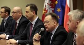 ROPS: prezesie Kaczyński, niech pan nie niszczy polskich samorządów!