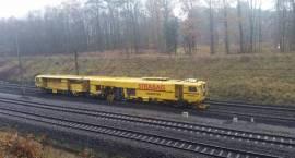 STRABAG podpisał umowę z PKP PLK na modernizację linii kolejowej na Górnym Śląsku