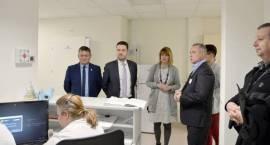 Nowoczesna interna w pruszkowskim szpitalu powiatowym już otwarta