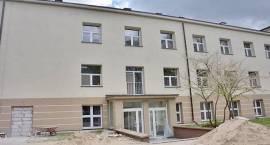 Otwarcie największego dziecięcego ośrodka leczenia mukowiscydozy w Polsce