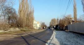 Rozbudowa ul. Lipowej w Pruszkowie
