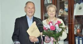 Małżeństwo na medal w gminie Brwinów