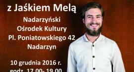 Jasiek Mela w NOK-u