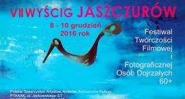 Seniorzy za kamerą - VII Wyścig Jaszczurów w Poznaniu