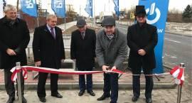 Rondo przy Promyka i Przejazdowej w Pruszkowie oficjalnie otwarte
