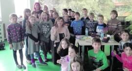Stowarzyszenia dzieciom działające przy Zespole Szkół w Otrębusach