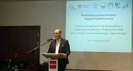 Partnerstwo PTO na konferencji Związku Miast Polskich