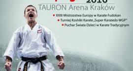 Złote medale karateków! Świetny start Polaków na mistrzostwach świata w Karate Tradycyjnym Kraków OR