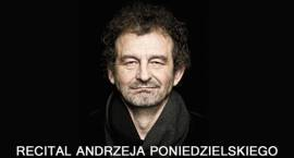 Recital Andrzeja Pomniedzielskiego w NOK-u