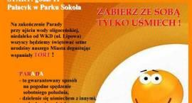 Parada uśmiechu w Pruszkowie