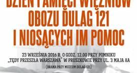 """""""Dzień Pamięci Więźniów Obozu Dulag 121 i niosących im pomoc"""""""